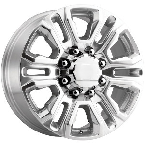 OE Performance 207P Polished
