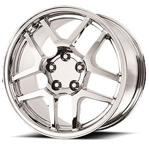 OE Performance 105 Chrome