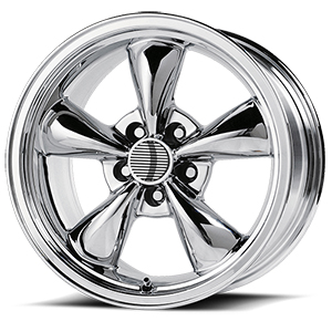OE Performance 106 Chrome