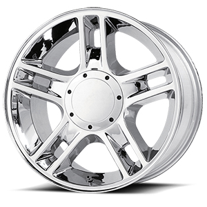 OE Performance 108 Chrome