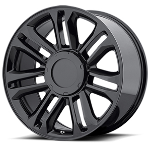 OE Performance 132 Black