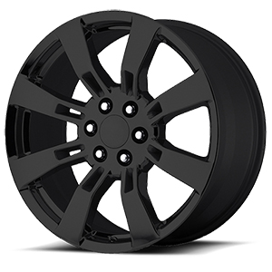 OE Performance 144 Black