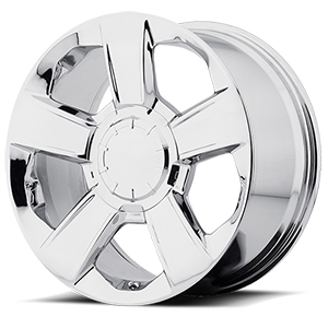 OE Performance 152 Chrome