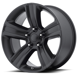 OE Performance 155 Black