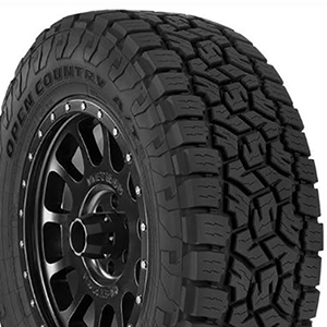 Toyo Open Country A/T3 LT285/75R17