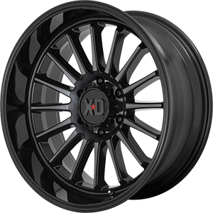XD Series XD857 Black