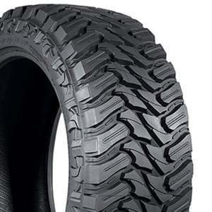 Atturo Trail Blade MT Tire