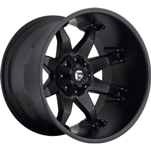 Fuel Octane Deep D509 Black