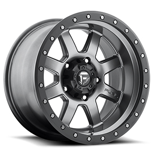 Fuel Trophy D552 Gray