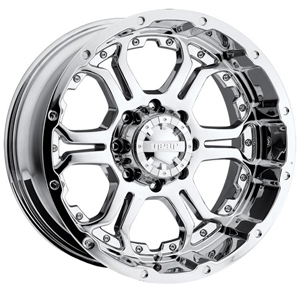 Gear Offroad Recoil 715 Chrome