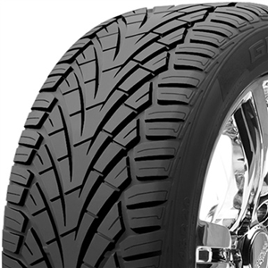 General Grabber UHP Tire