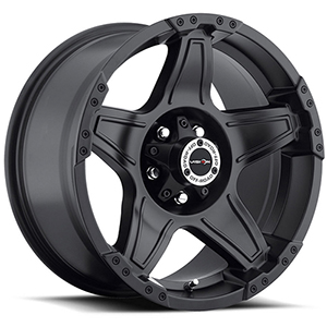 Vision Off-Road Wizard Concave 395MB