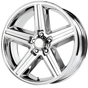 Wheel Replicas Iroc V1129 Chrome