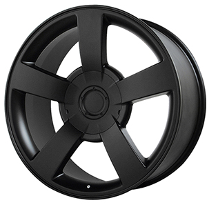 Wheel Replicas Silverado SS V1130 Matte Black