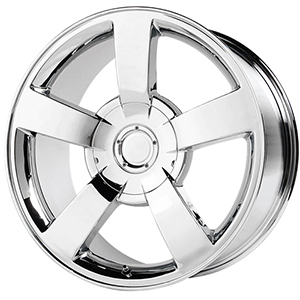 Wheel Replicas Silverado SS V1130 Chrome