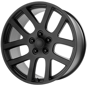 Wheel Replicas Viper SRT-10 V1136 Matte Black