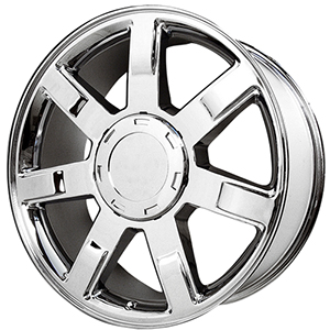 Wheel Replicas Escalade V1158 Chrome