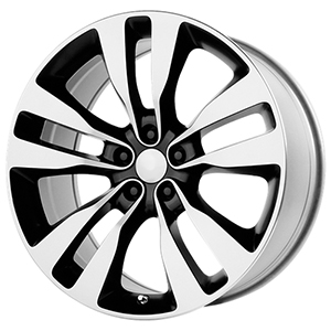 Wheel Replicas Charger SRT-8 V1167B