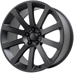 Wheel Replicas 300C SRT-8 1170 Matte Black