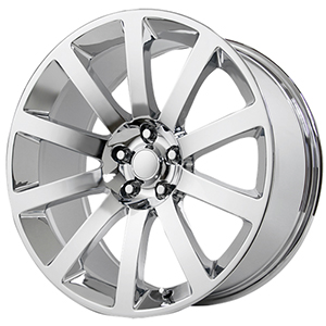 Wheel Replicas 300C SRT-8 V1170 Chrome