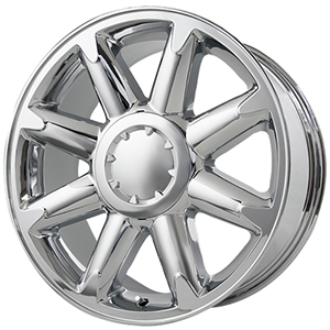Wheel Replicas GMC Denali V1172 Chrome