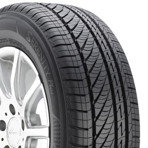 Bridgestone Turanza Serenity Plus >> Bridgestone Turanza Serenity Plus 215 60r16 147127