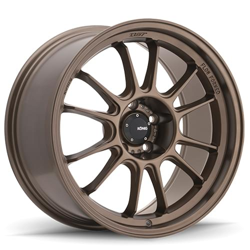 Konig Hypergram 47 Bronze Photo