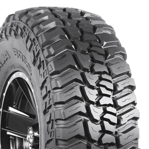 Mickey Thompson Tires Baja Boss - LT295/55R20 OR LT33x11 ...