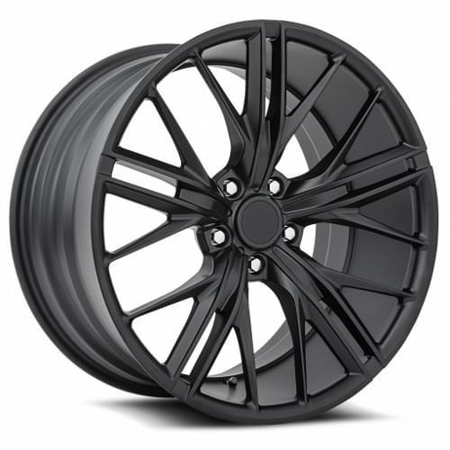 20 X11 Mrr M650 Black 5x120 43 Et M65020a152043mb 1 Rim