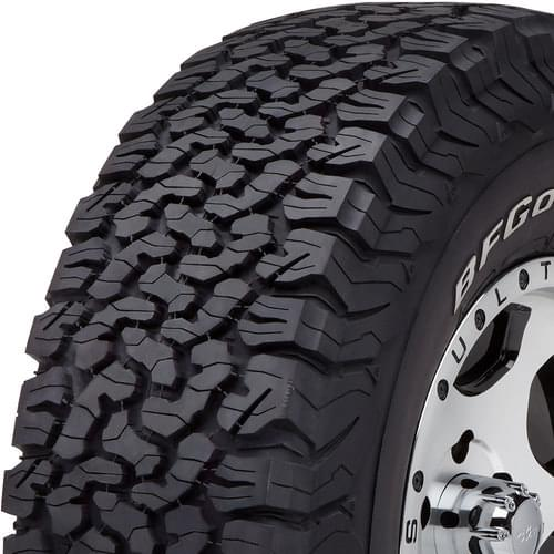 BFGoodrich All-Terrain T/A KO2 Photo