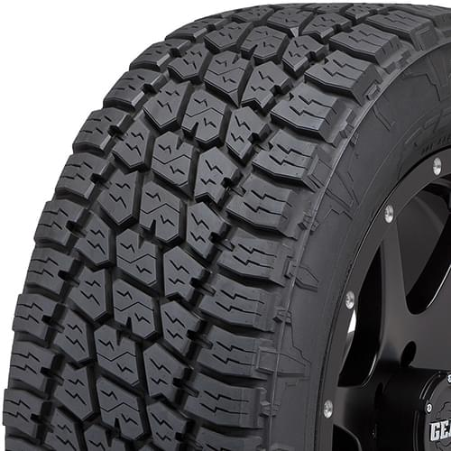 Nitto Terra Grappler G2 Photo