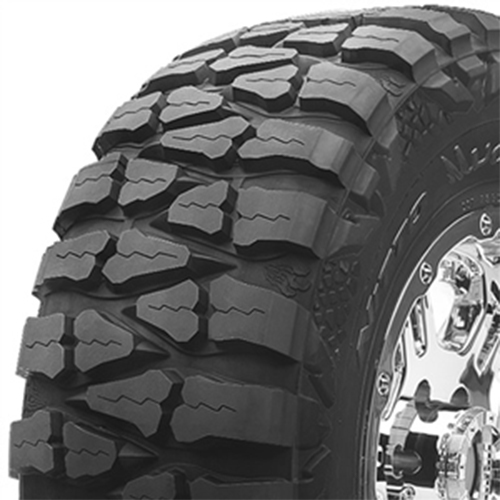 Nitto Mud Grappler Photo