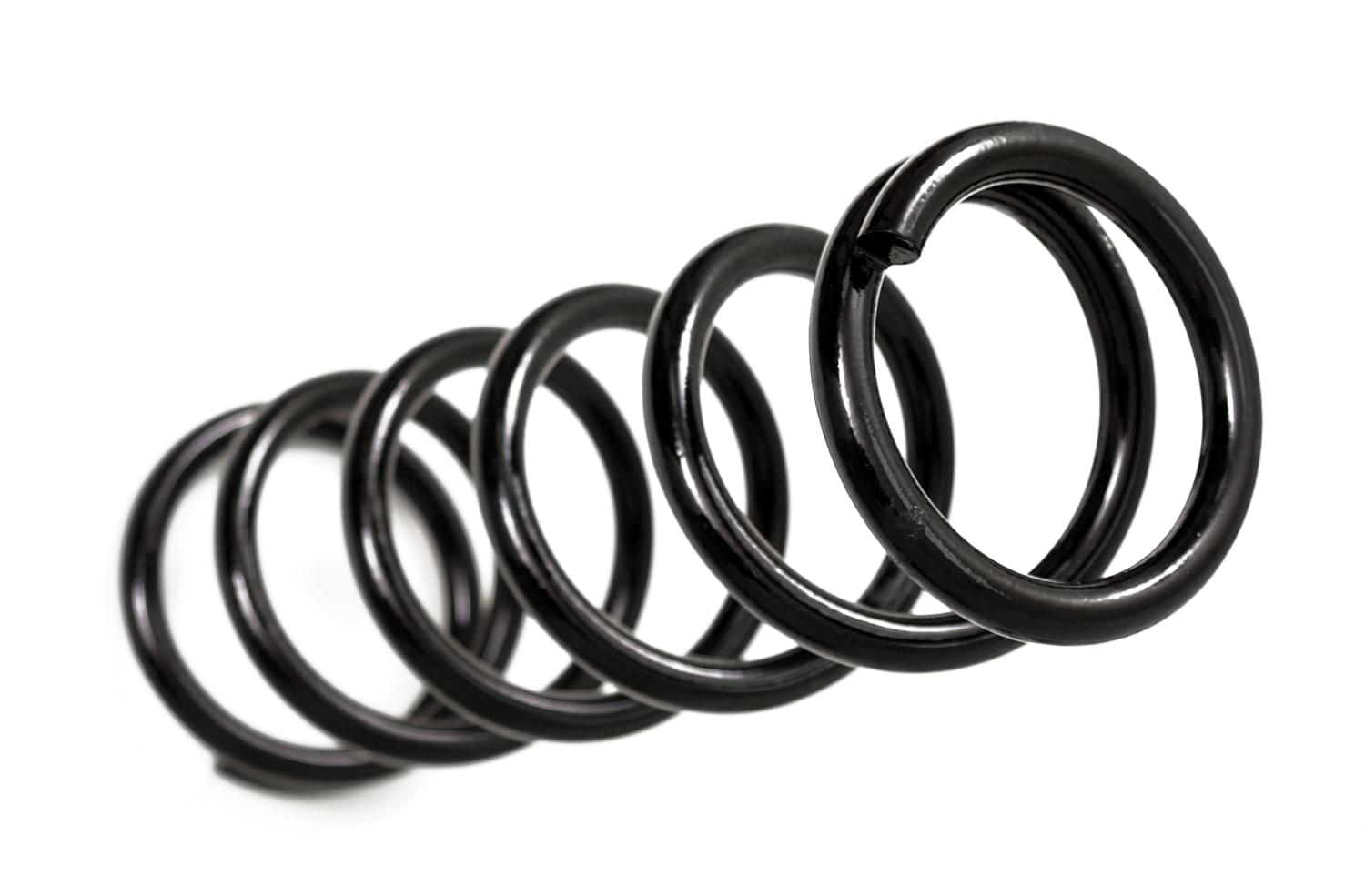2in Jeep Liberty Coil Springs (Pair)