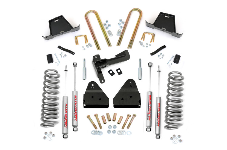 4.5-inch Suspension Lift Kit