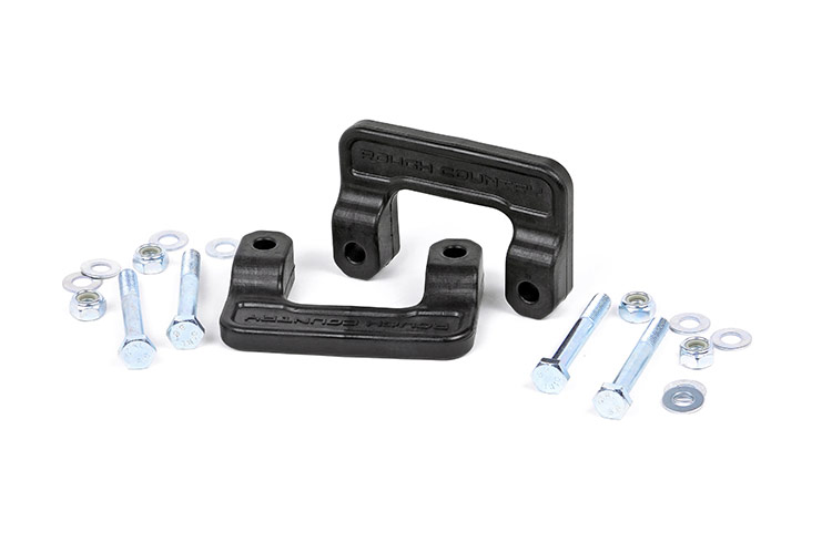 2-inch Suspension Leveling Kit (Aluminum Control A