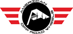 American Offroad Logo