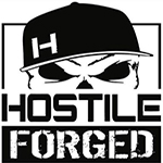 Hostile Forged Logo